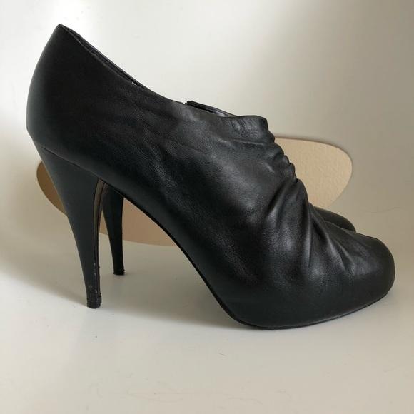 Steve Madden Shoes - Steve Madden High Heel Ankle Booties